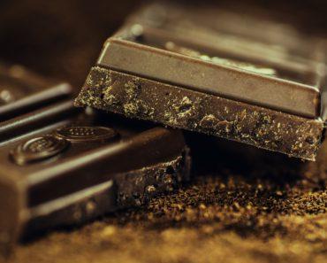 Dobrá zpráva: Čokoláda light