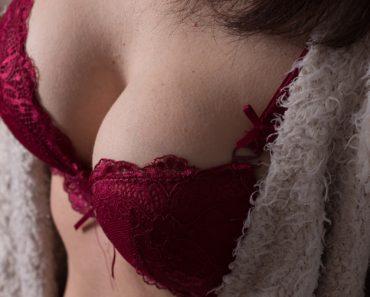 BreastEXTRA - přirozená cesta k větším prsům